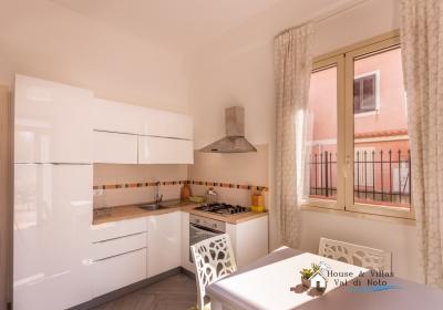 Casa Vacanze Appartamento Giuliana Beach